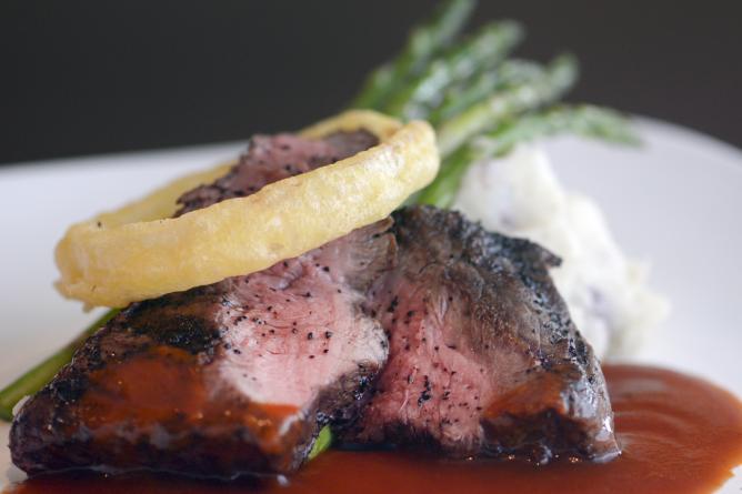 Steak Restaurants Vancouver Wa