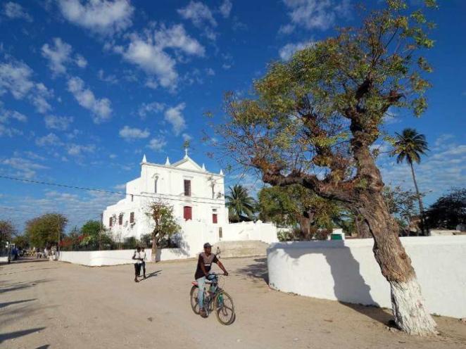 Mozambique City