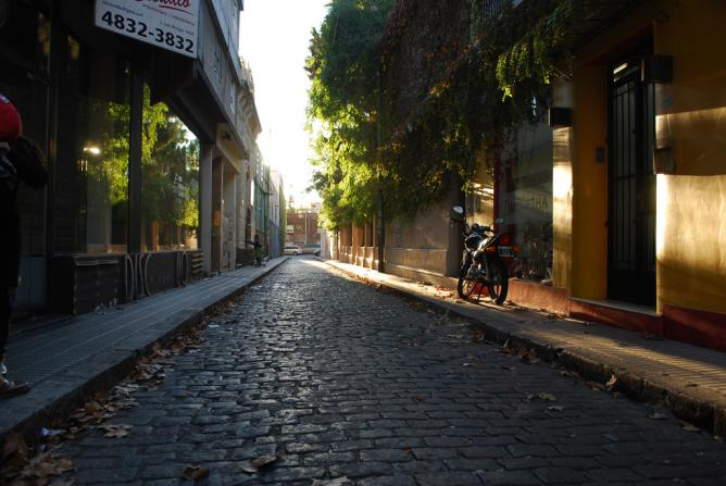 The Best Restaurants In Palermo Buenos Aires