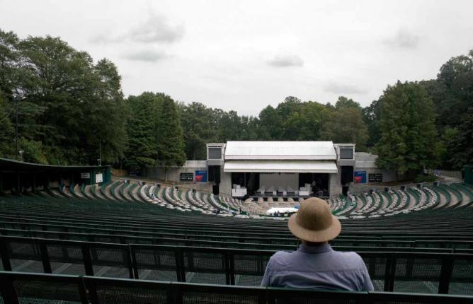 The Top 7 Things To Do And See In Buckhead Atlanta GA