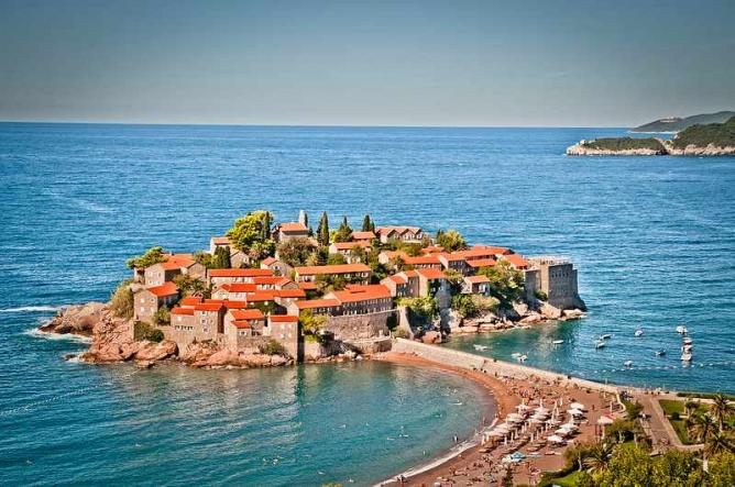 Image result for Montenegro beaches
