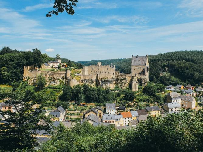 The 10 Most Beautiful Towns In Luxembourg