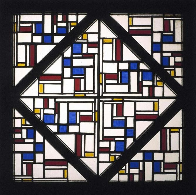 The Essential Artworks By Theo Van Doesburg To Know