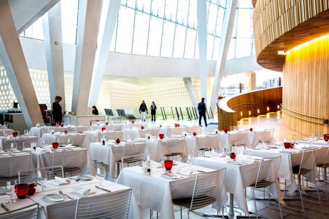 The 10 Best Restaurants In Bjrvika Oslo