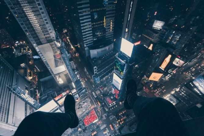 New York Citys 13 Best Instagram Accounts