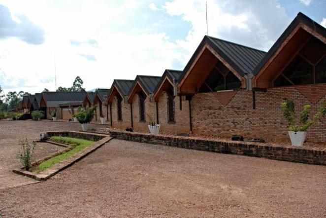 National Museum of Rwanda in Butare