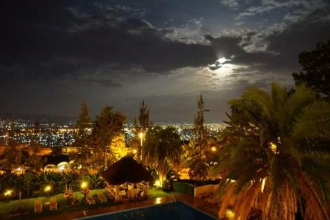 Kigali Rwanda © Jussi Ollila