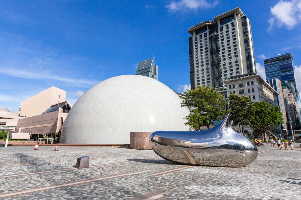 The Top 10 Things To Do In Kowloon Hong Kong
