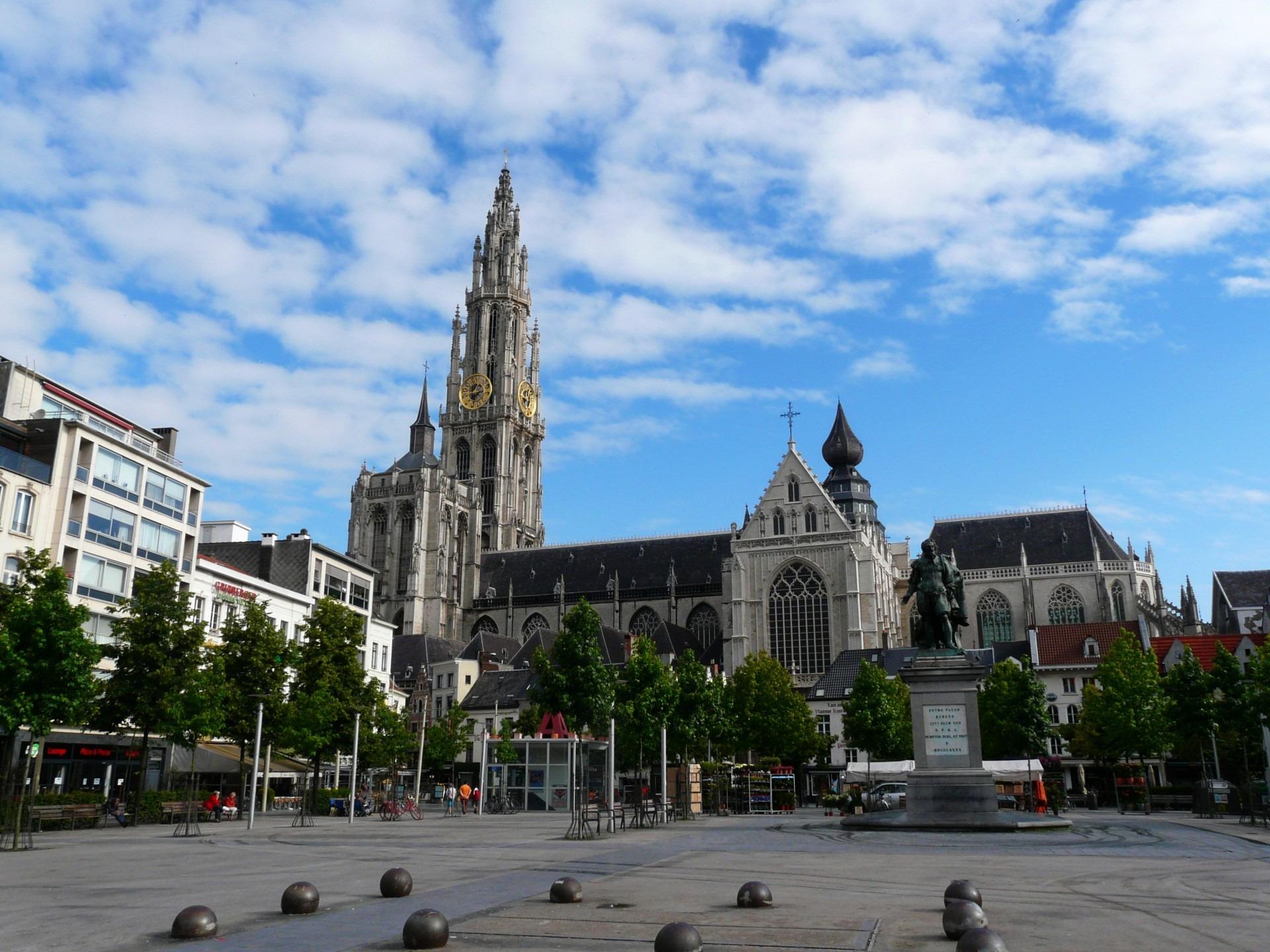 The 10 Best Bars And Cafs In Antwerp Belgium