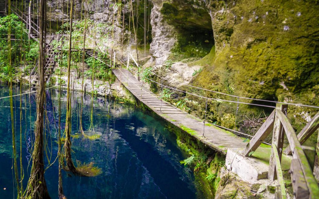 Mexicos Cenotes The Hidden Gems Of The Yucatan