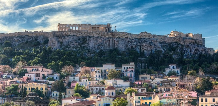 The Best of Culture in Greece  Europe
