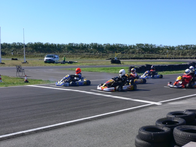 Karting | © GonEra/WikiCommons