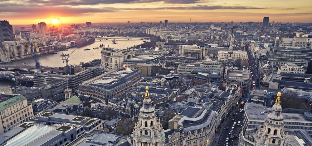 The Best Of Culture In London England