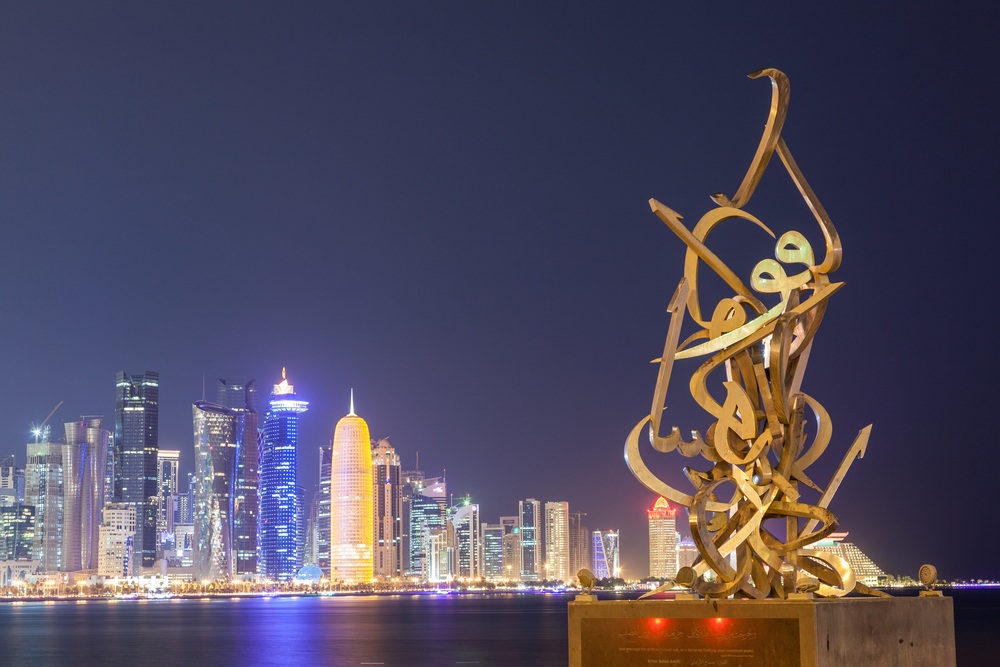 The Best Of Culture In Qatar Middle East