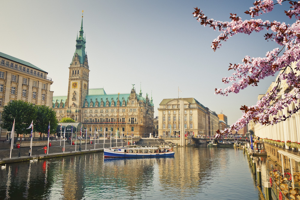 The Best Of Culture In Hamburg Germany