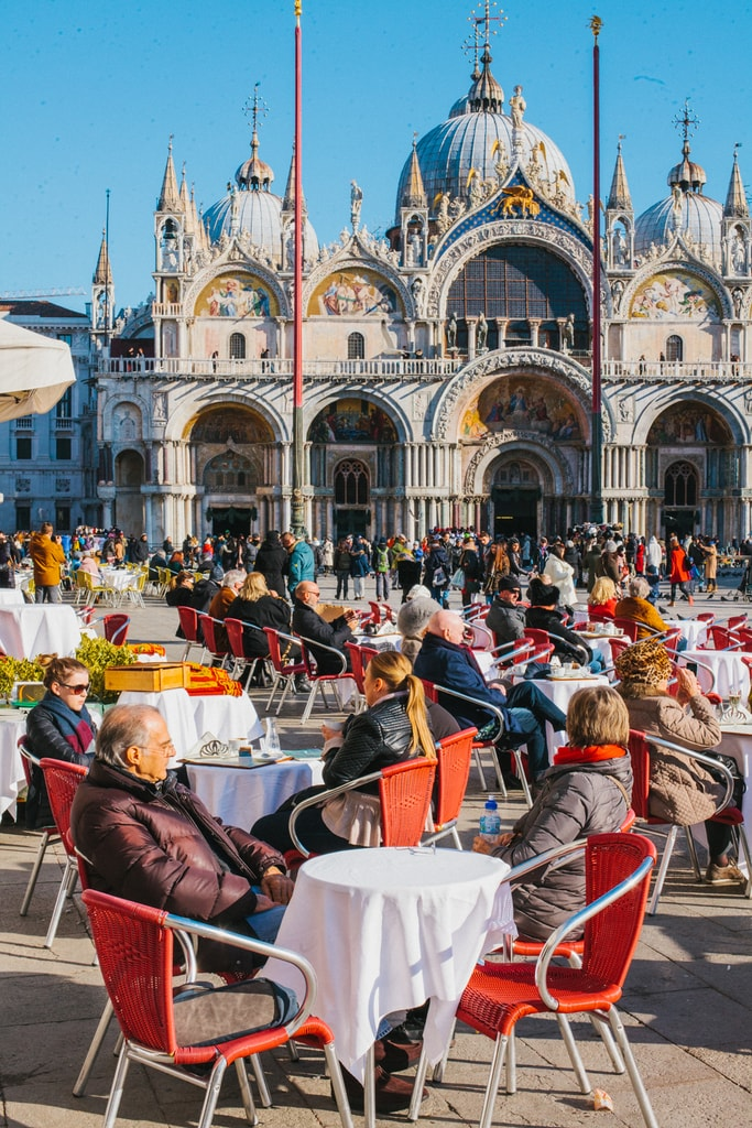 The Top 10 Things To Do And See In San Marco