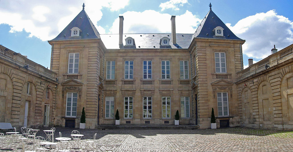 The Best Museums And Art Galleries In Bordeaux