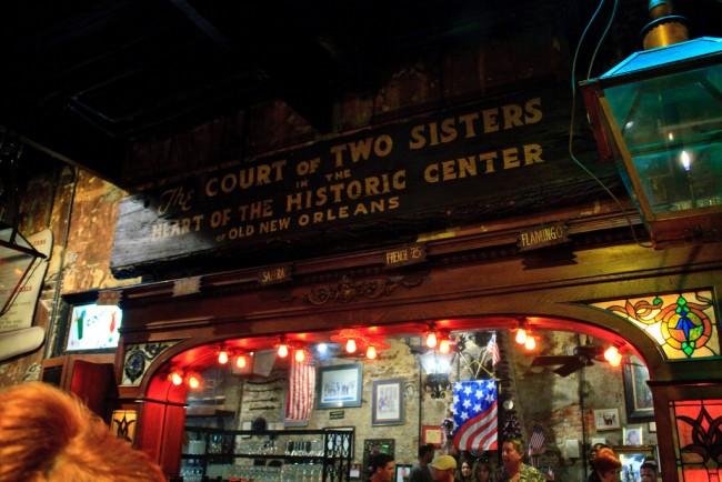 The 10 Best Restaurants In French Quarter New Orleans