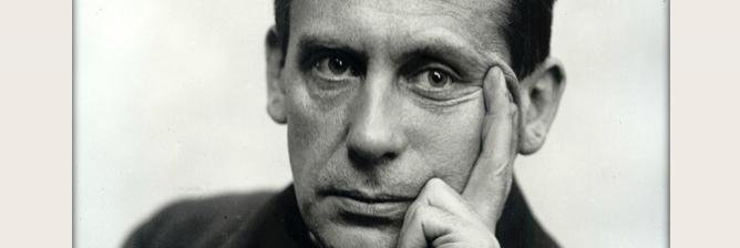 Five Things You Should Know About Walter Gropius