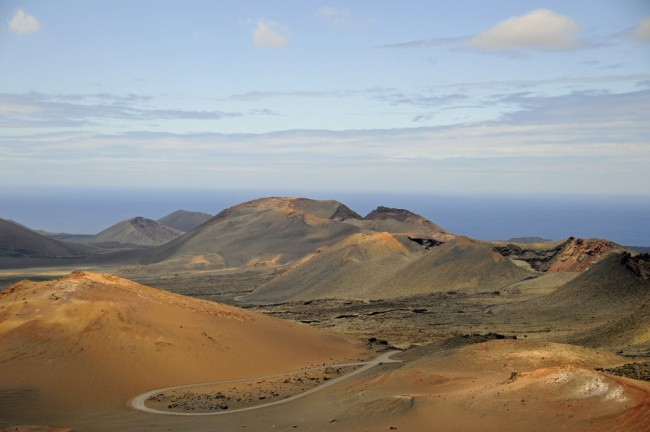 The Top 10 Things To Do In Lanzarote The Canary Islands