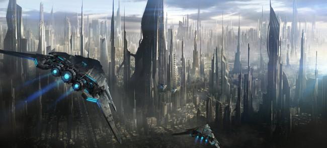 Masimba Musodza ventures into science fiction and horror settings | © Jonas de Ro, 2012/WikiCommons