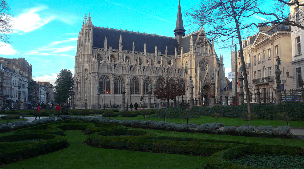 Top Things To Do Amp See In Sablon Brussels