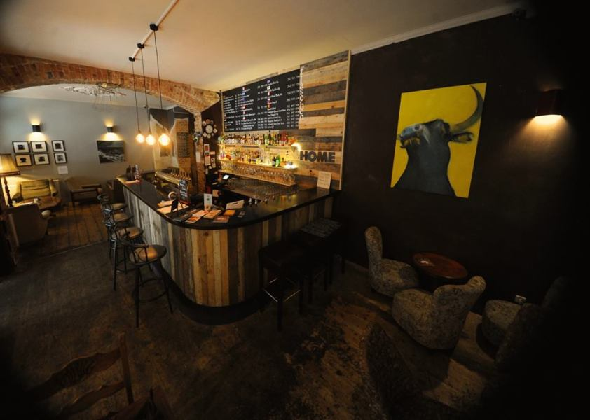 The Best Bars For Craft Beer In Berlin HOME  World Beer Bar  Friedrichshain       HOME