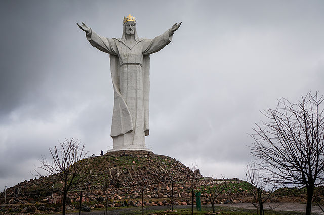 Christ the King in Poland | © Arkadiusz Zarzecki/Wikipedia
