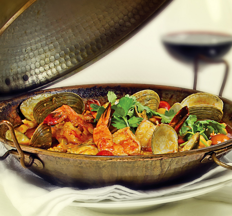 The Top 10 Restaurants In Torontos Little Portugal