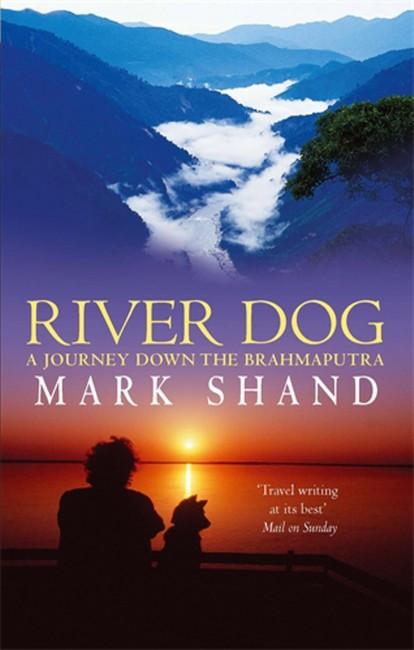 River Dog | © Abacus Publishing