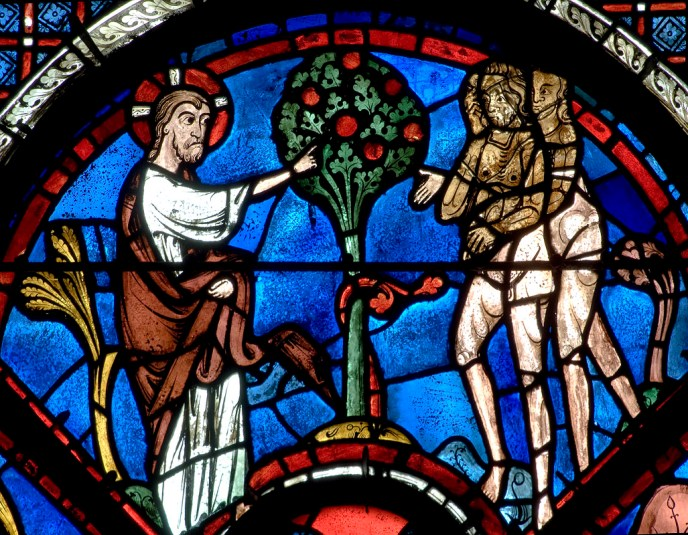 France's Most Beautiful Stained-Glass Windows