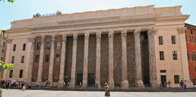 The Legacy Of Hadrian Romes Good Emperor