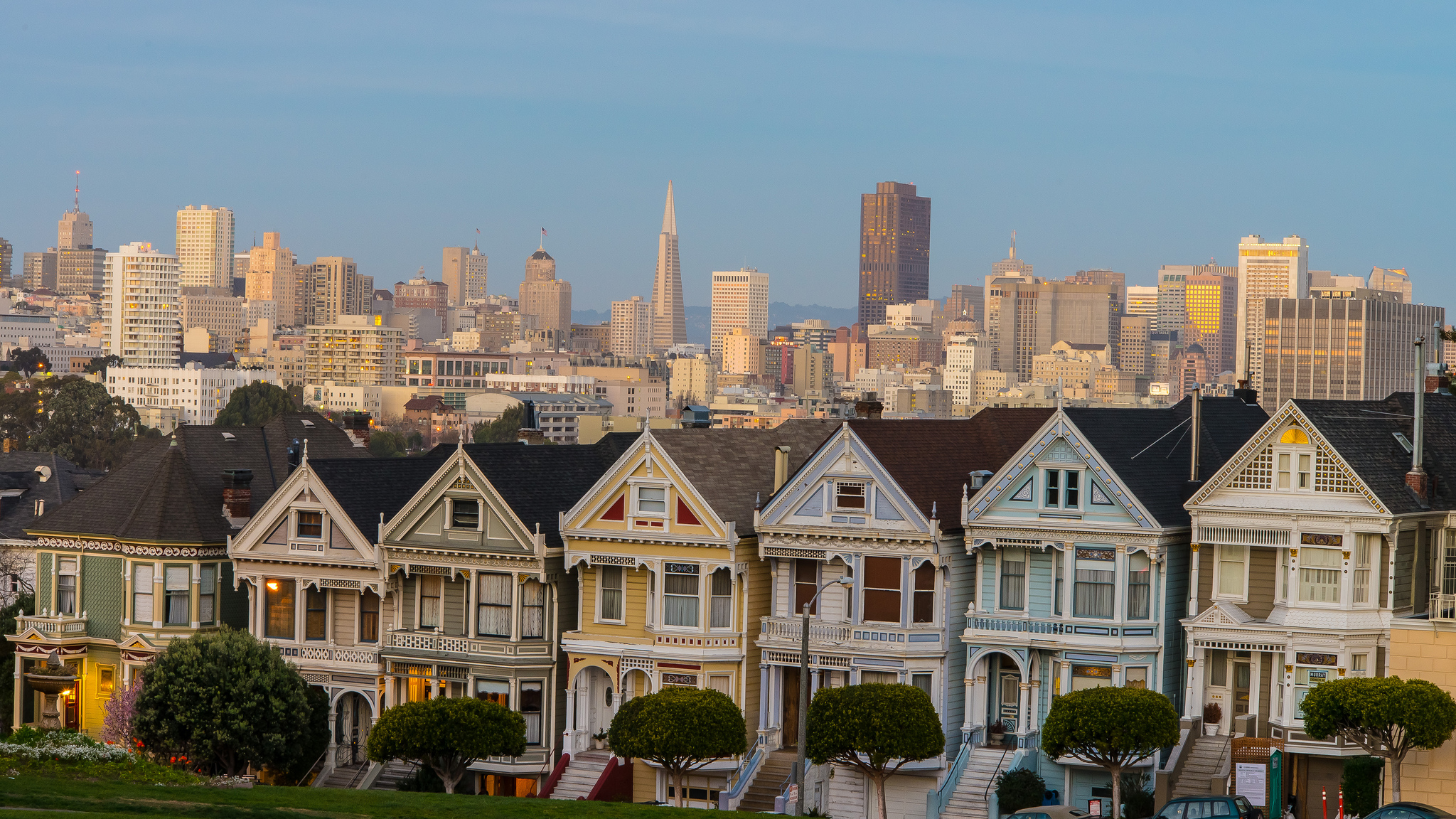 How To Spend 5 Days In San Francisco