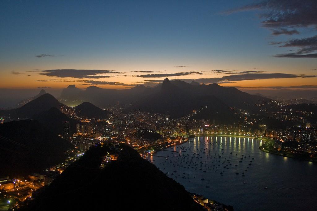 Top 10 Sights In Rio De Janeiro