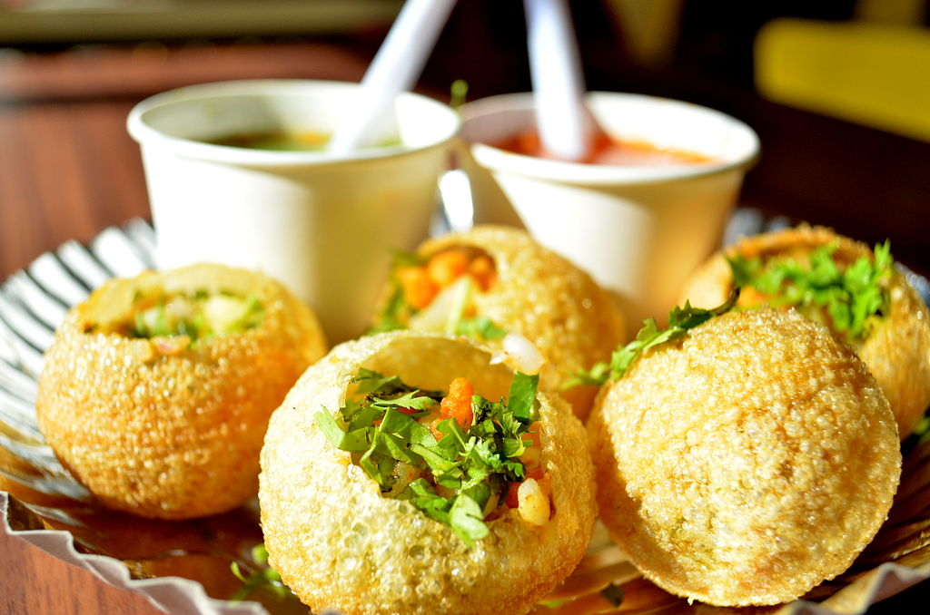 Pani Puri And All Its Regional Varieties