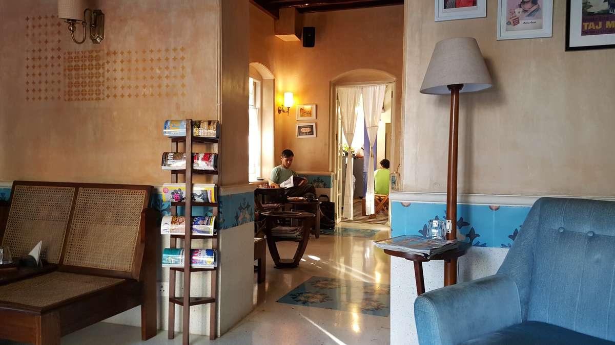 The Best Cafes In Bandra Mumbai