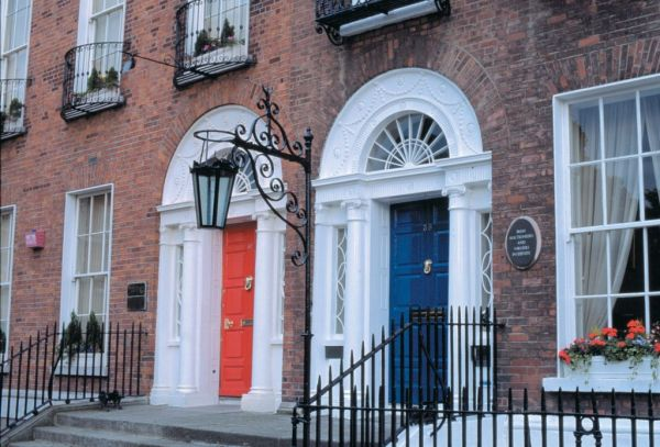A Historical Tour Of Georgian Dublin