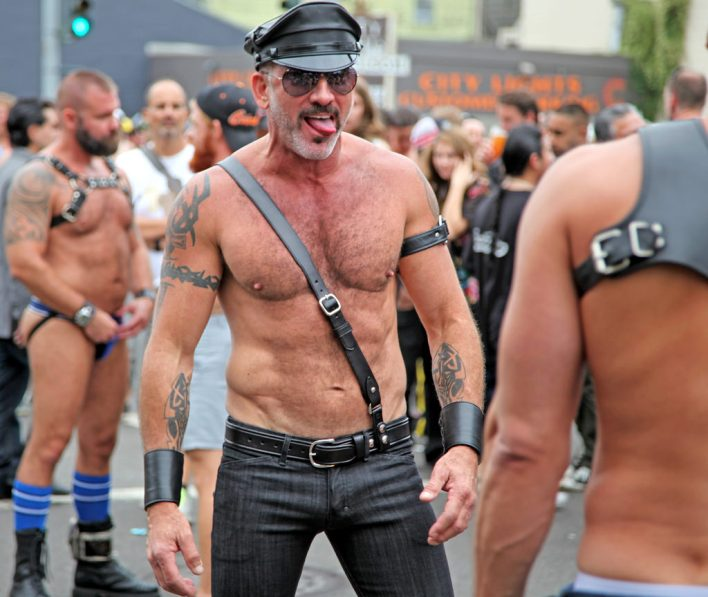 Image result for Folsom Street Fair archive