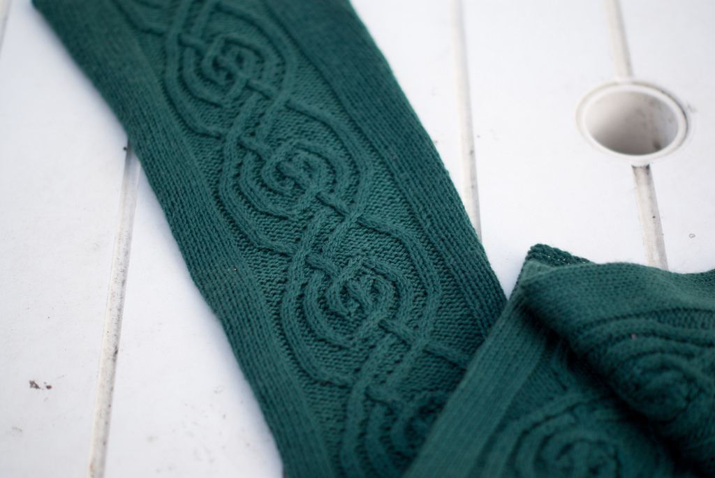 Where To Buy The Best Cashmere In Edinburgh