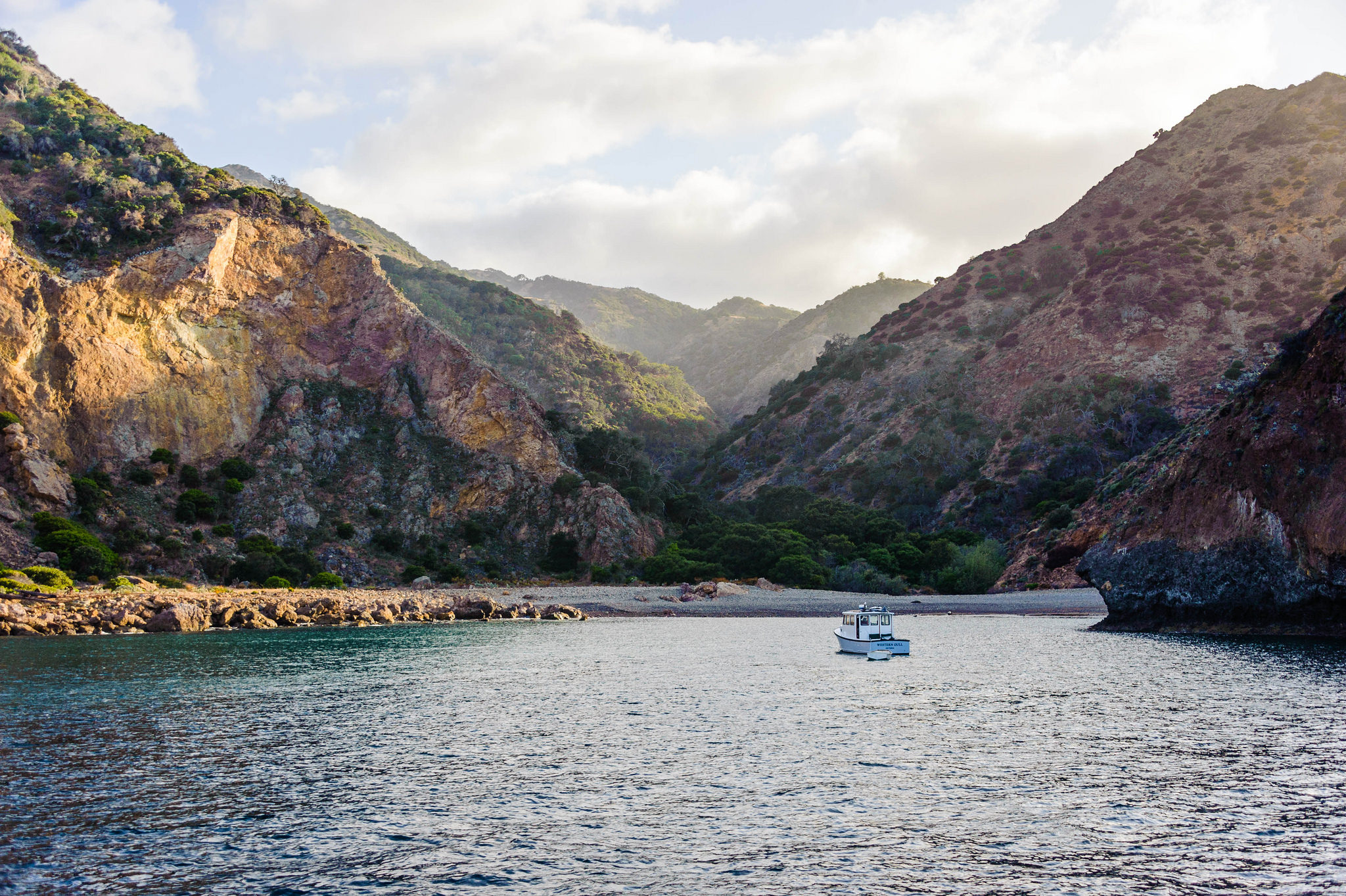 A Complete Guide To Channel Islands National Park California