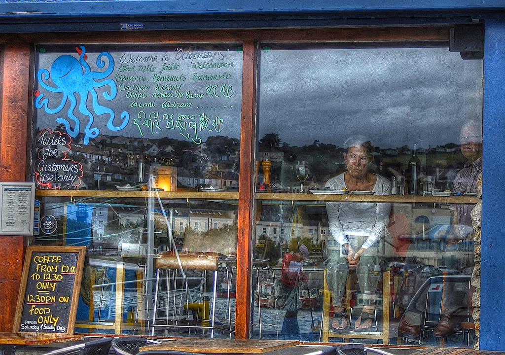 Best Fish Shop Dublin