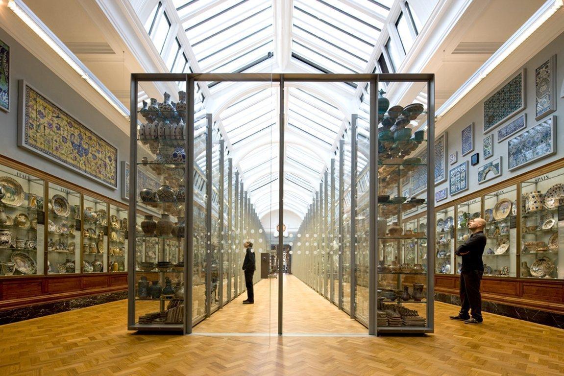 Terrace Gallery Museum London
