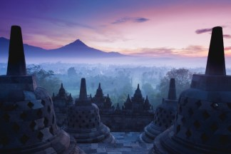 Tourist Attractions Of Indonesia