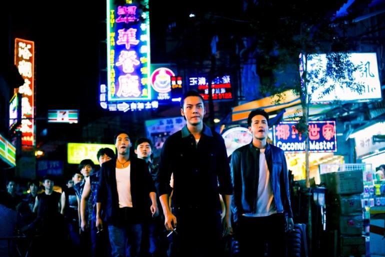 How Do Hong Kong's Triads Recruit Their Members?