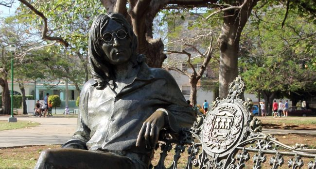 10 Things To See And Do Around The John Lennon Park Cuba