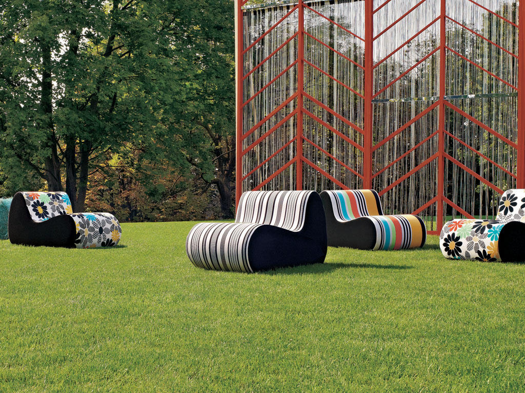 Missonis New Outdoor Collection For Summer 2017