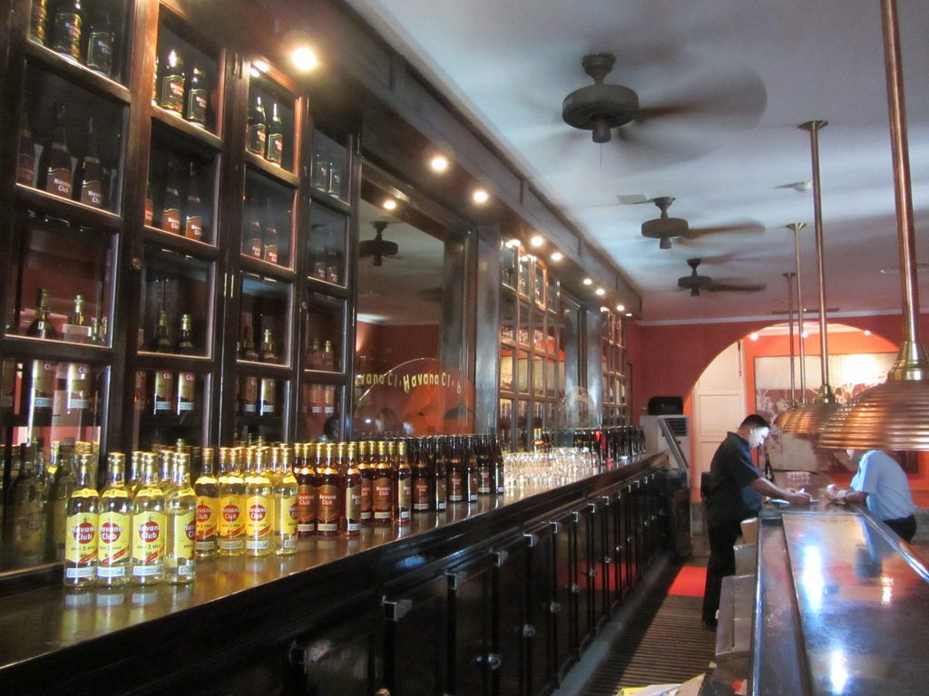 Havana Club The Top 6 Rum Bars In Cuba