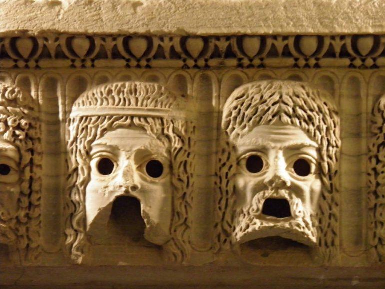 Antalya Museum | © Carole Raddato / Flickr