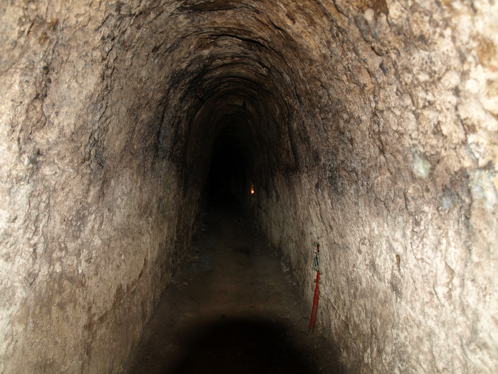 The Cu Chi Tunnels Are A Must Visit To Remember Vietnams