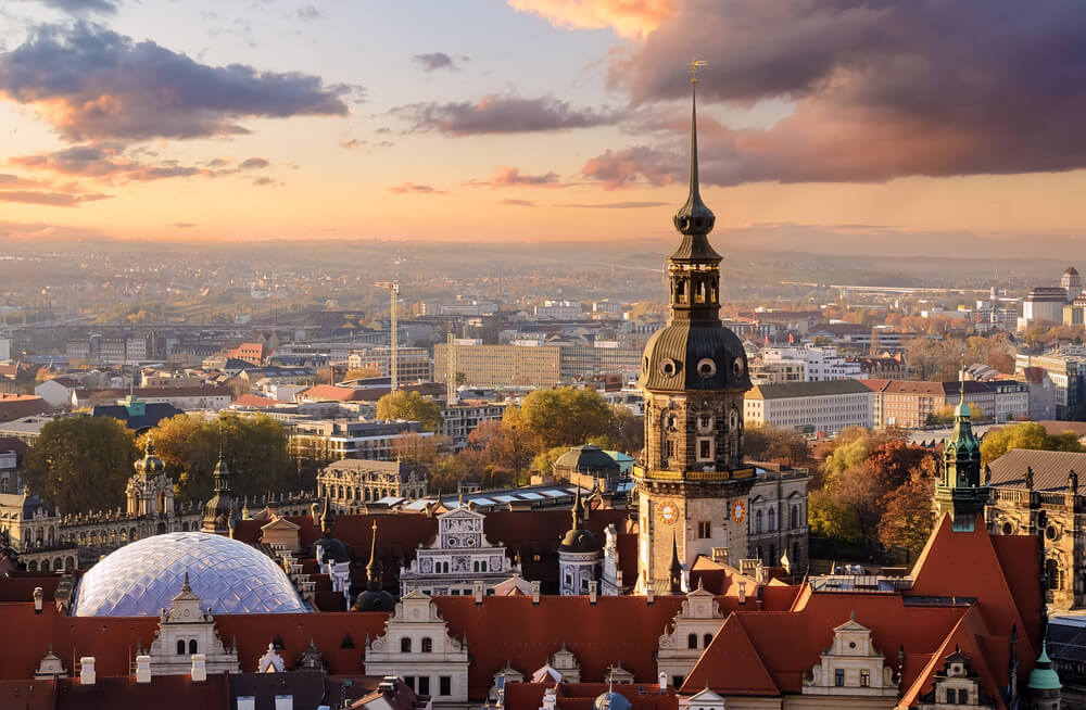 The Best Of Culture In Dresden Germany